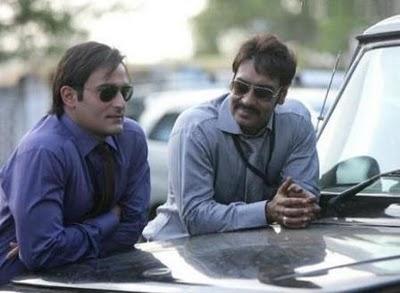 Aakrosh Movie Cast