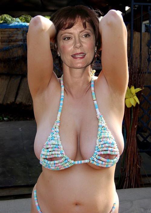 Samantha Lucci Big Tits For B
